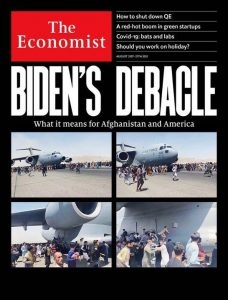 The Economist , Aug, 2021
